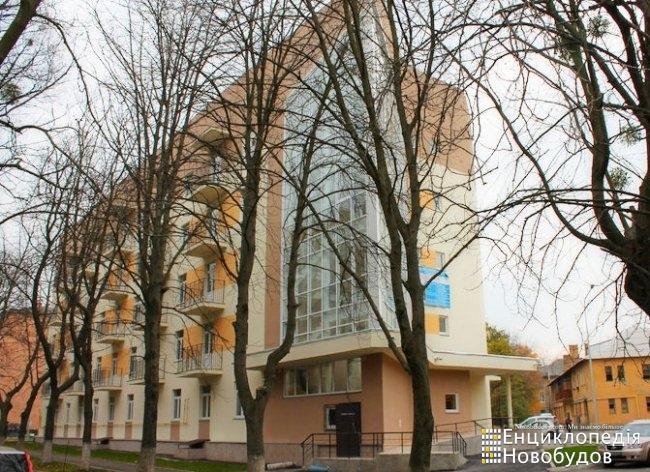 Новостройка, Киев, Мартиросяна - Чоколовский бул.