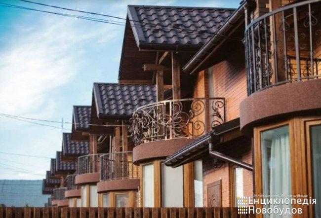 ЖК Sun House, Вінниця, Сонячна