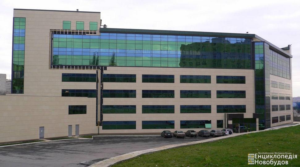Бизнес центр фасады планы производство настойки боярышника бизнес план