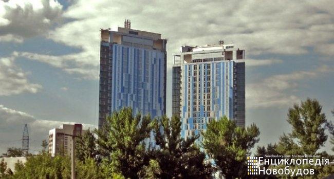 ЖК Ультра , Харків, Отакара Яроша