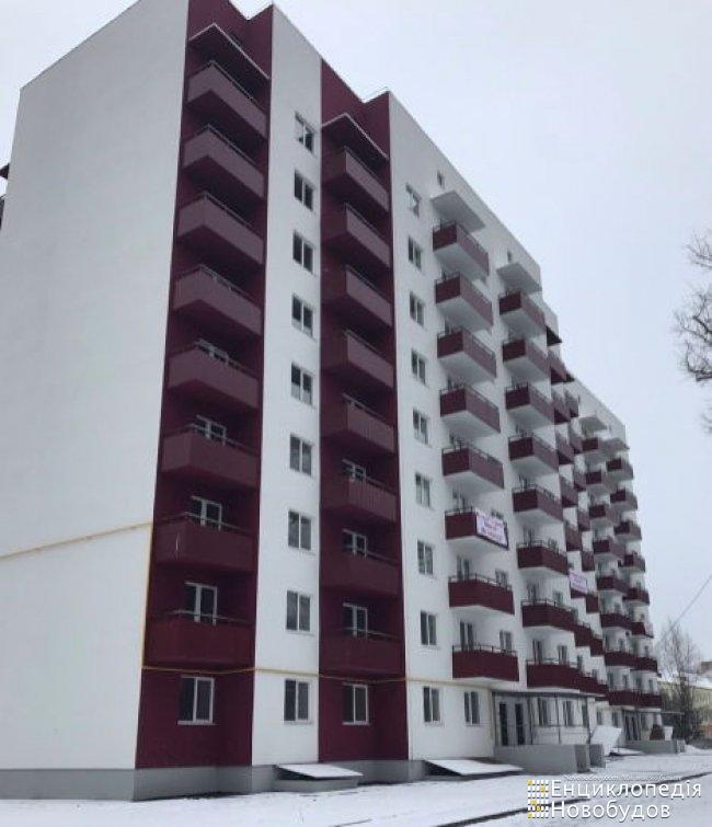 Новобудова, Чернігів, Еськова