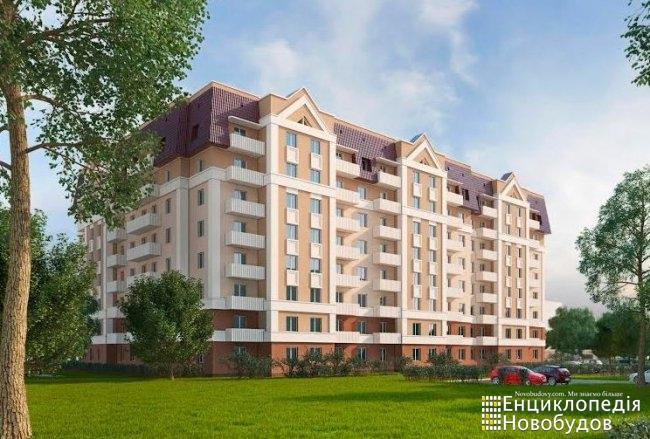 Новобудова, Полтава, Куйбишева