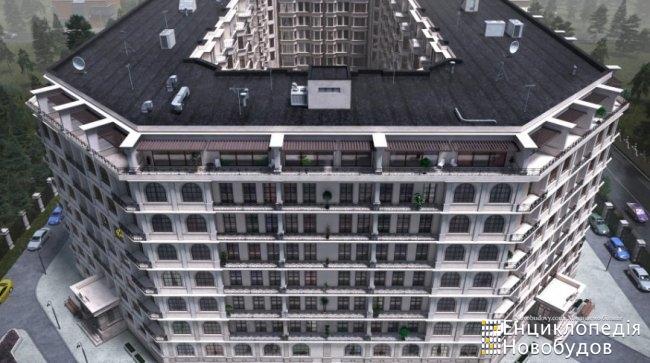 ЖК Avinion, Одеса
