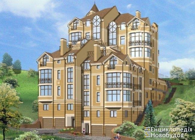 ЖК Mary Castle (Мері Кастл), Київ, Дружня