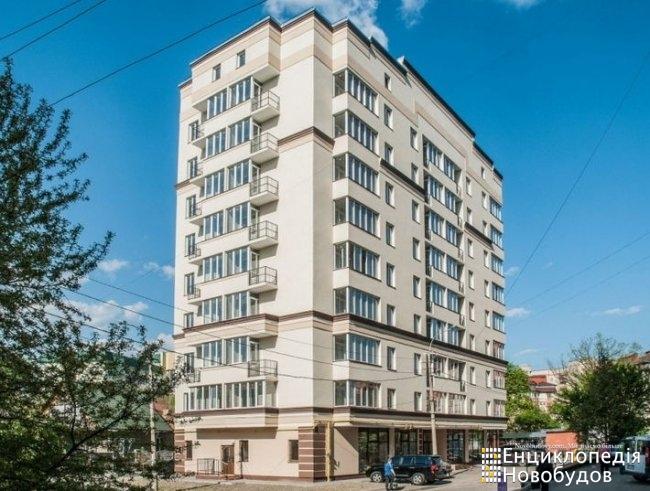 Новобудова, Рівне, Клешканя - Лермонтова