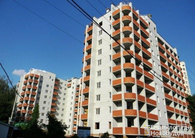 Новобудова, Хмельницький, Водопровідна