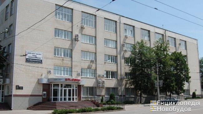 Бізнес центр Ельворті, Кіровоград