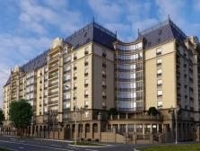 ЖК Резиденція, Харків, Новгородська
