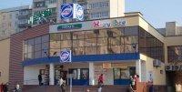 Торговий центр Берізка, Суми, пр. Лушпи