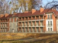 ЖК Мрія, Харків, Халтурина