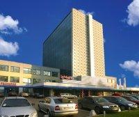 Бізнес-центр Лемберг, Львів, Хмельницького