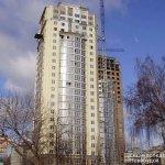 ЖК Смарт Плаза Polytech, Київ