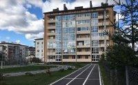 ЖК Європейський квартал, Львів - Солонка