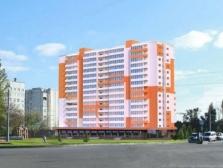 ЖК Слободжанский Квартал, Харків