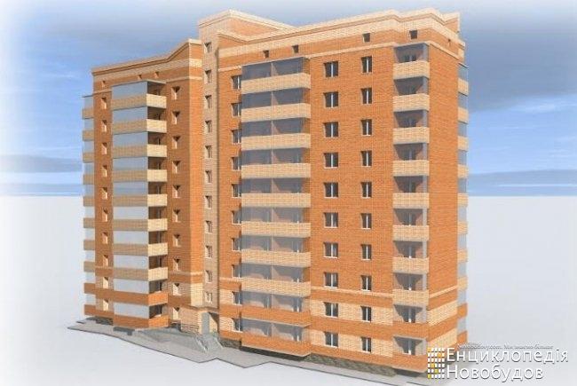 Новобудова, Суми, Чорновола - Першотравнева